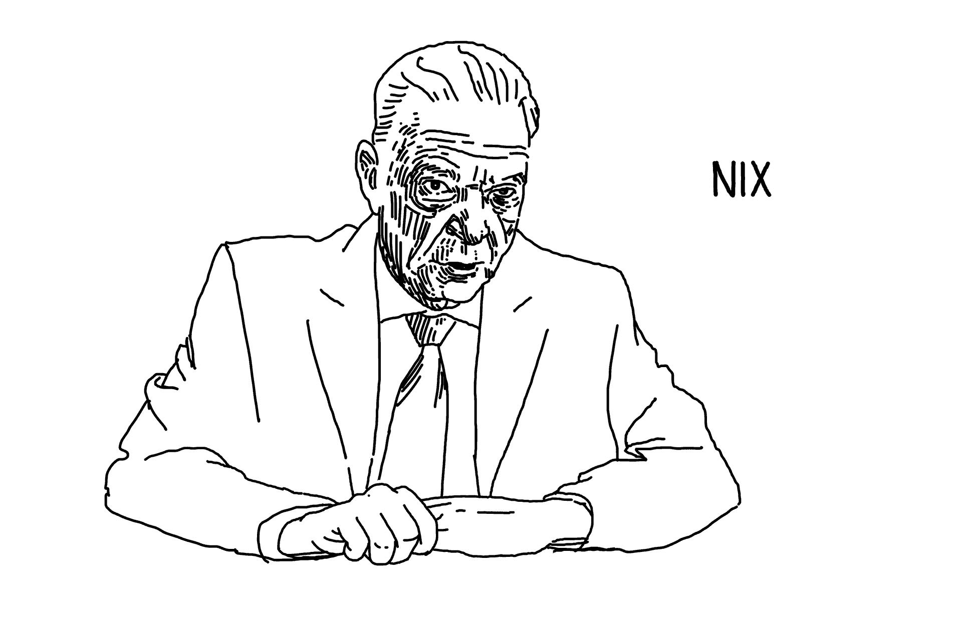 Gar nix.