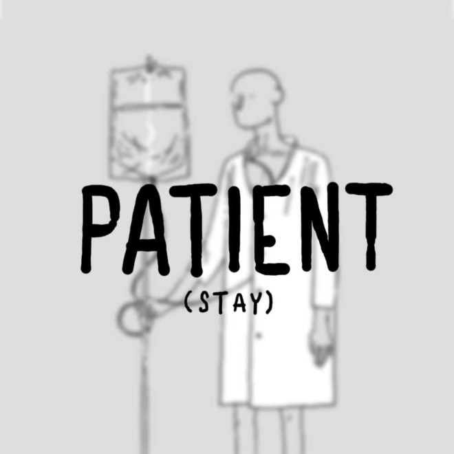 Thumbnail for Patient comic