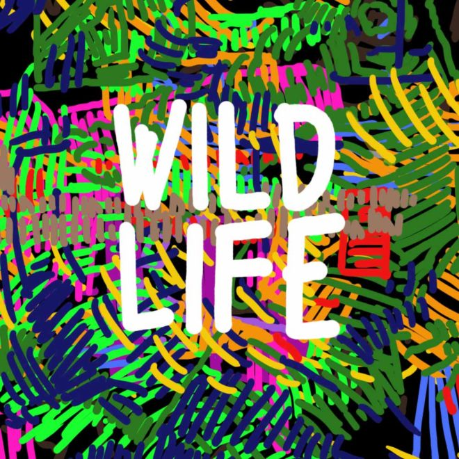 Thumbnail for Wild Life comic