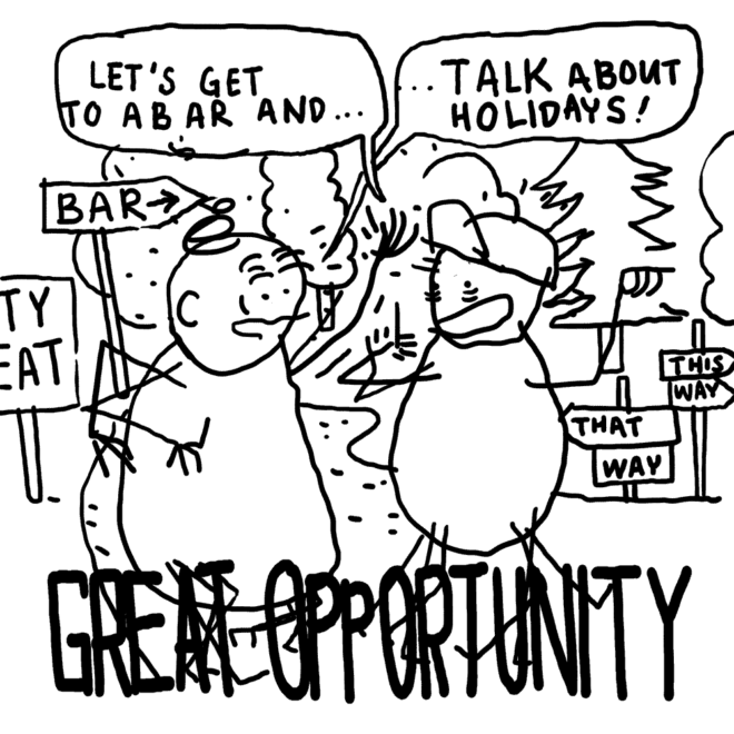 Thumbnail for Zweirad Opportunity comic