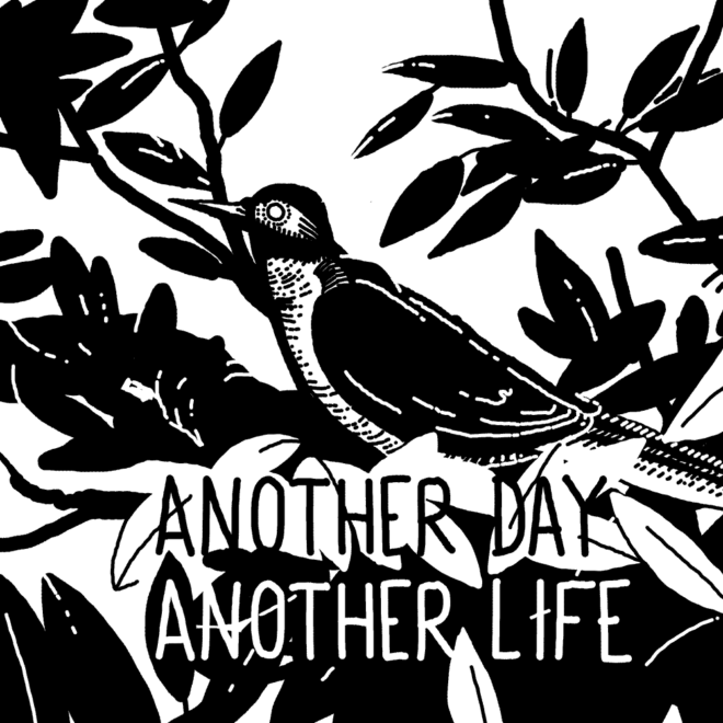 Thumbnail for Another Day, Another Life comic